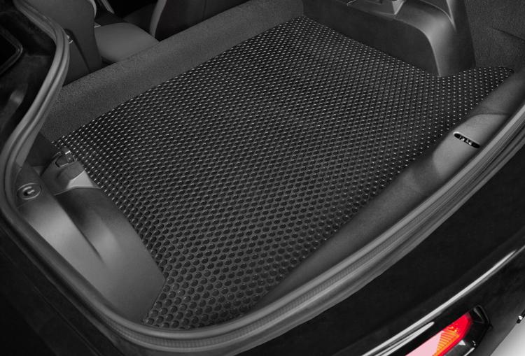 The New 2014 Corvette Stingray Mats From Lloyd - Corvette ...